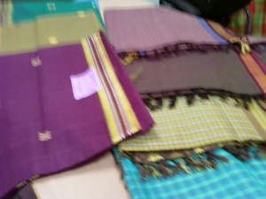 handloom sarees from udupi