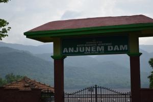Gateway Anjunem Dam
