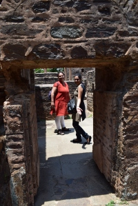 shilabalika's at the fort