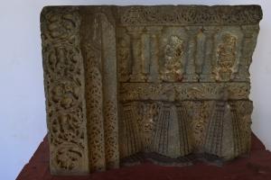 chalukyan artifact