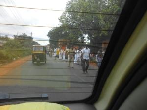 Ratayatra at Chitrapur