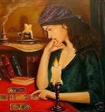 xammi tarot reader