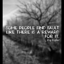 fault finders