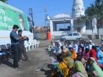 community at Buldhana
