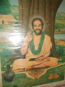 Sri Shreedharaswamiji
