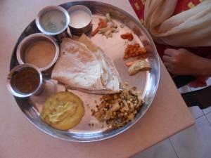 Raichur thali