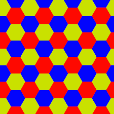 Hexagon-Tessellation-pic. courtsey internet