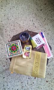Thambula set
