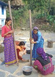 pounding masala