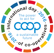 world cooperative day