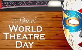 log world theatre day