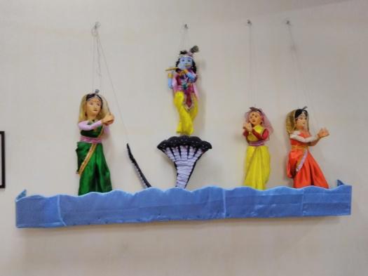 guwhati Srimant Sankaradeva museum (1)