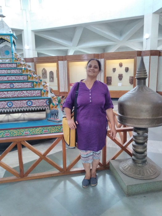 guwhati Srimant Sankaradeva museum (12)